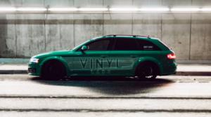 vinyl-labs