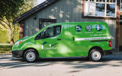 Chevrolet City – Express Custom Print Full Wrap